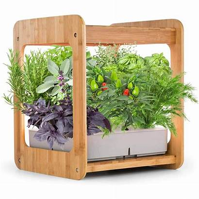 Indoor Hydroponics Gardening Kit Growing System Hydroponic