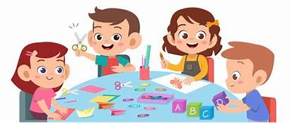Sensory Multi Learning Children Senses Engage Benefit