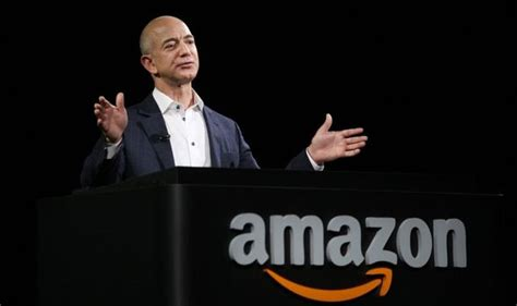 Jeff Bezos steps down as the Amazon CEO after 27 years ...