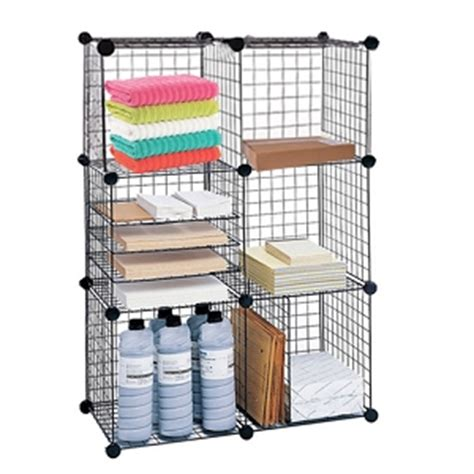 Closetmaid Wire Organizer by Evertek Wholesale Computer Parts 2 Pack Room