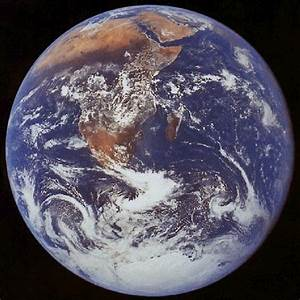NSSDCA Photo Gallery: Earth