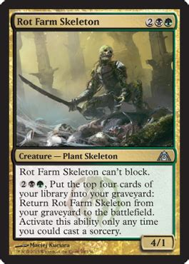 Mtg Skeleton Deck by Magic The Gathering S Maze Casual Commander