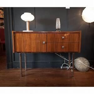 Petit Meuble Entrée : petite enfilade meuble d 39 entr e ~ Teatrodelosmanantiales.com Idées de Décoration