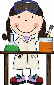 Science Lab Cliparts - The Cliparts