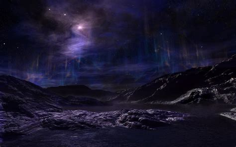 Starry Sky Anime Wallpaper - superb starry sky gt gt hd wallpaper get it now