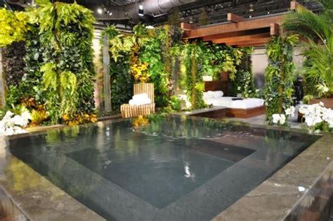 astuces pour cr 233 er votre propre bassin de jardin moderne