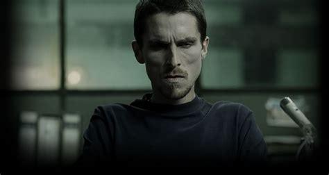 Christian Bale Exits Ferrari Movie Over Weight Gain
