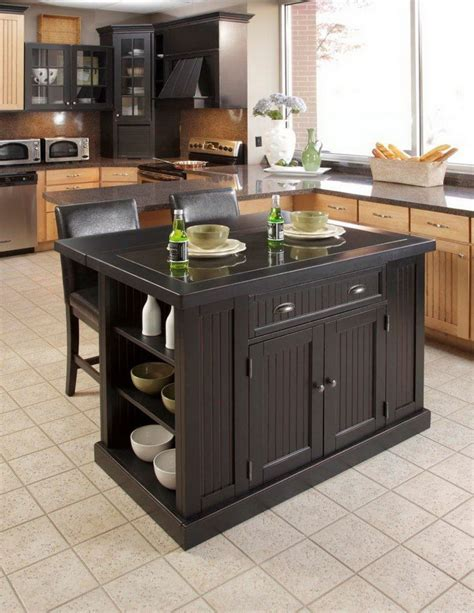 mobile islands for kitchens portable kitchen island with seating portable kitchen 7560