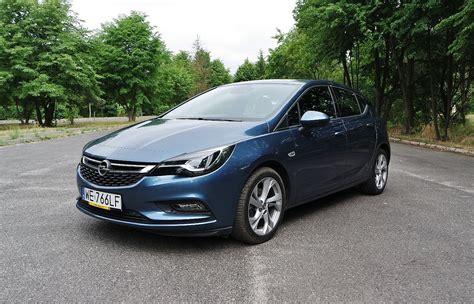 Opel Astra Turbo by Opel Astra 1 4 Turbo Dynamic Per Aspera Ad Astra