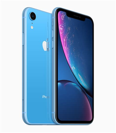 here s apple s new cheaper iphone iphone xr afterdawn