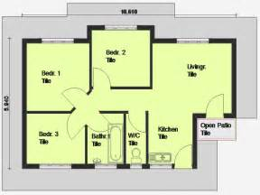 free house floor plans cheap 3 bedroom house plan 3 bedroom house plan south africa house plans free mexzhouse com