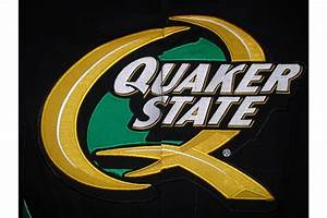 JH Design Kasey Kahne Quaker State Twill jacket with ...