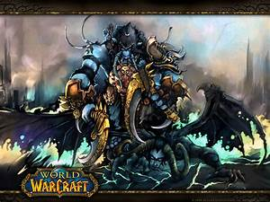 World Of Warcraft Paladin Wallpaper - Wallpapers And Pictures