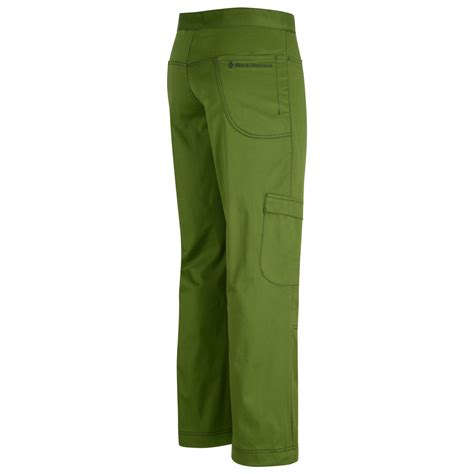 Black Diamond  Credo Pants Kletterhose
