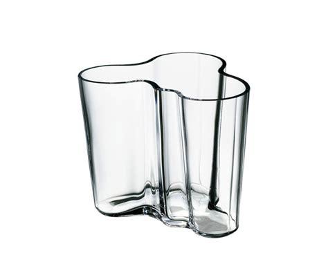 Alvar Aalto Savoy Vase by Aalto Savoy Vase Small Hivemodern