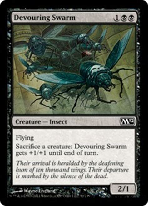 Magic The Gathering Insect Deck by Gonti Lord Of Luxury And How To Flicker Him Edh