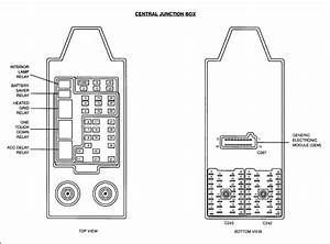 Fuse Box Diagram For 2001 Ford Expedition