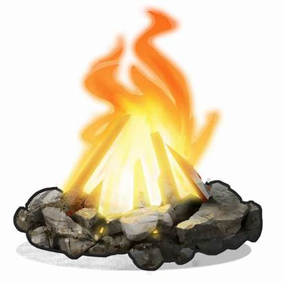 Fire Camp Bonfire Rust Campfire Icon Wiki