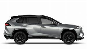 New Toyota Rav4 Dynamic