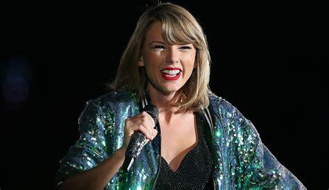 Taylor Swift Releases 'New Romantics' Video on Vevo ...