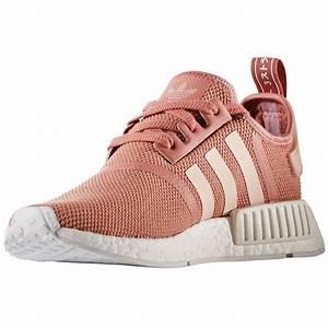 Adidas Schuhe Damen Nmd R1 Rosa Schorfheidetourismusde
