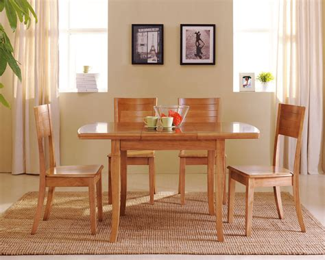 Ideas For Organizing Dining Room Furniture Sets For Small