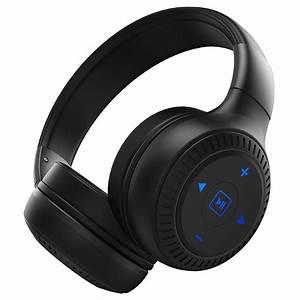 ZEALOT B20 HiFi Stereo Bluetooth Headphone Wireless ...