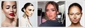 High Cheekbones vs. Low Cheekbones – Comparison and How to ...