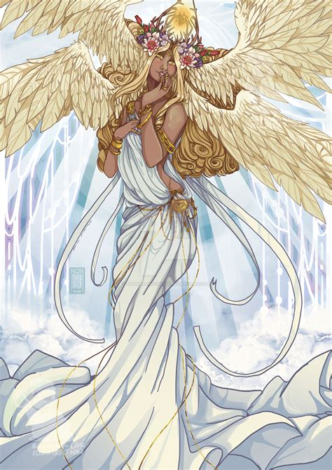 Goddess Of Light by Light Goddess By Sophira Moonlily On Deviantart