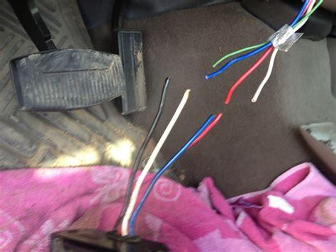 wiring draw tite activator trailer brake controller