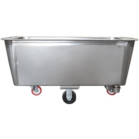 stainless steel tub prices catalog stainless steel tub truck mpbs industries