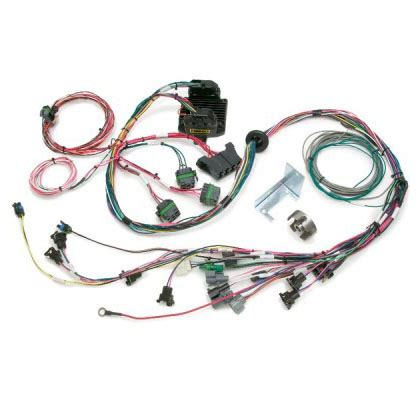 Painles Wiring Harnes Volvo by Painless 65141 1 606 95 With Free Shipping At Andy S