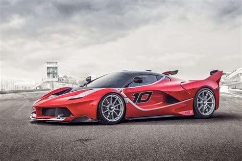 2015 Ferrari Fxx K Review, Price