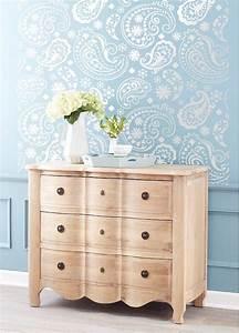 Pochoir Peinture Murale : tuto peinture pochoir peinture pochoir murale pochoir ~ Premium-room.com Idées de Décoration