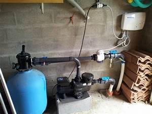 Pompe A Chaleur Piscine 40m3 : electrolyseur hayward salt swim piscines filtration ~ Premium-room.com Idées de Décoration