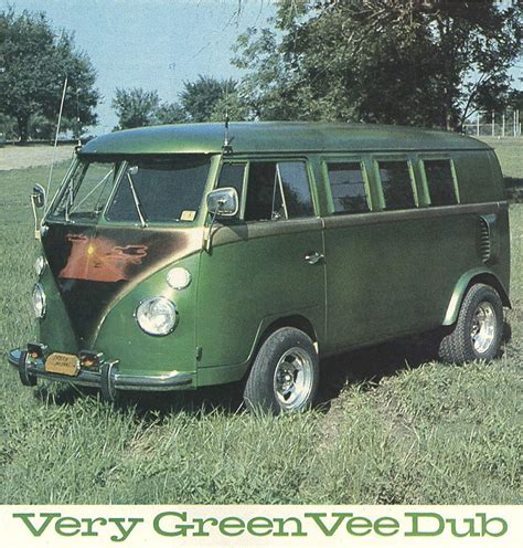 custom volkswagen bus rock n roll on wheels the 1970 s custom van craze team
