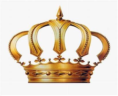 Crown King Broken Clipart Cartoon Glitter Princess