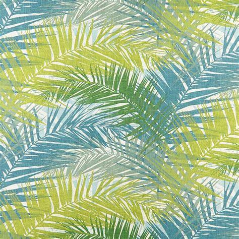 Tessuti Per Tappezzeria Tessuto Per Tappezzerie Jungle Verde Tessuti Da