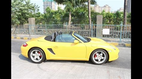 electric power steering 2007 porsche boxster electronic toll collection used 2007 porsche boxster s tiptronic d1224947 for sale in mumbai carwale