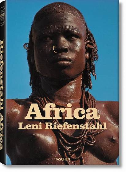 Riefenstahl Leni Africa Nuba Tribe Taschen Reifenstahl