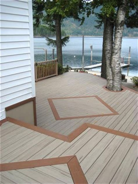 Moisture Shield Decking Vs Trex by 17 Best Images About Creative Uses Of Moistureshield