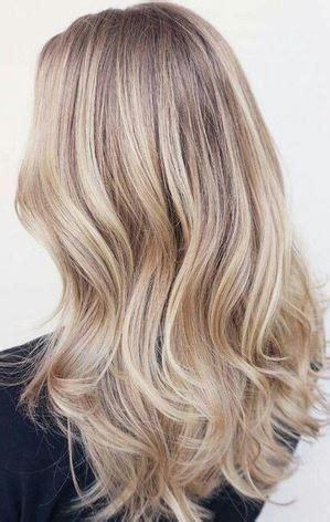 najmodniejsze fryzury  kolory wlosow