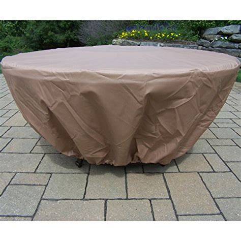 fabric weather cover for 48 inch and 43 inch octagon