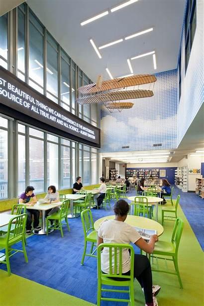 Stuyvesant Library Architizer