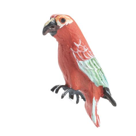 mini macaw miniature red artificial macaw parrot birds and butterflies sale sales