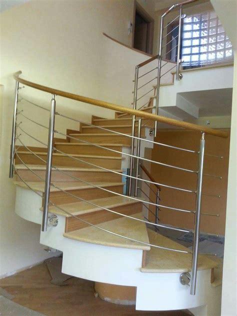ringhiera in legno per scale ringhiere in legno per scale interne con ringhiera in