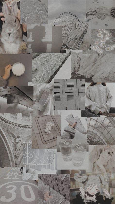 gray aesthetic grey wallpaper iphone aesthetic