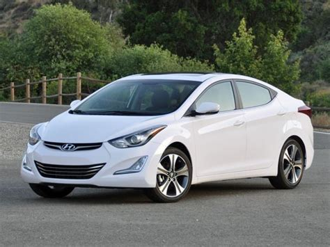 2019 Hyundai Elantra Redesign, Release And Changes