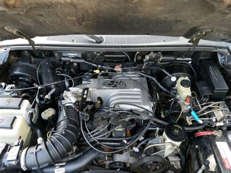 2000 Ford Ranger Motor by Installing A 2000 Ford Explorer 5 0 Engine In A 1998 Ford