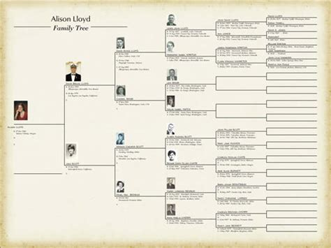 Family History Charts Templates by Family Lineages And History Creating A Functioning Family